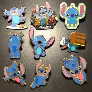 Disney Pins- SALE!!!!!!!